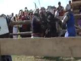 Бои 5х5: Рыцари Гулага vs Варяг